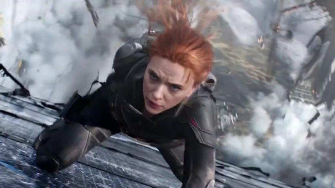 Black Widow (UK Trailer 2)