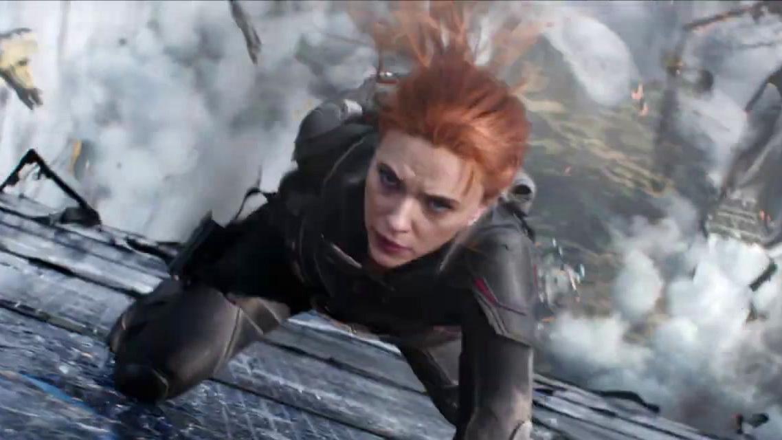 Black Widow (Australia Trailer 2)