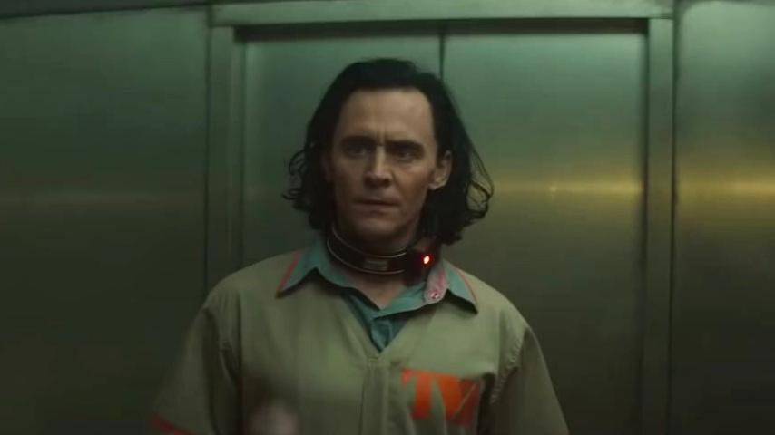 Loki: Season 1 (UK Trailer 1)