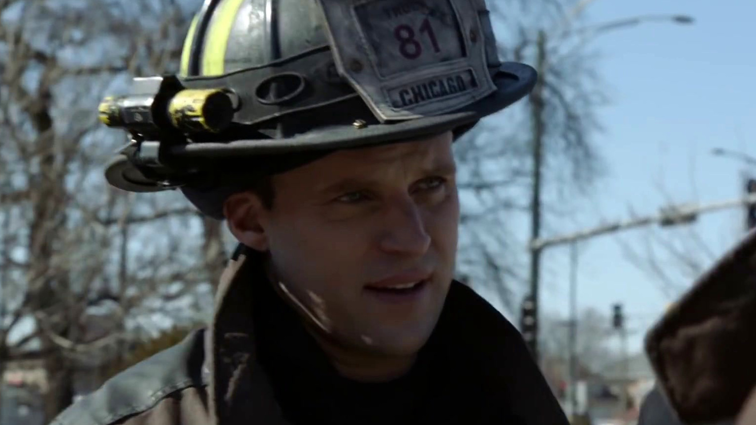 Chicago Fire: Boden Jumps Into Action