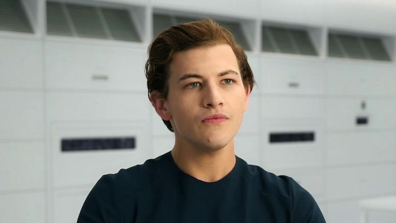 Voyagers: Tye Sheridan On His Reaction To The Script