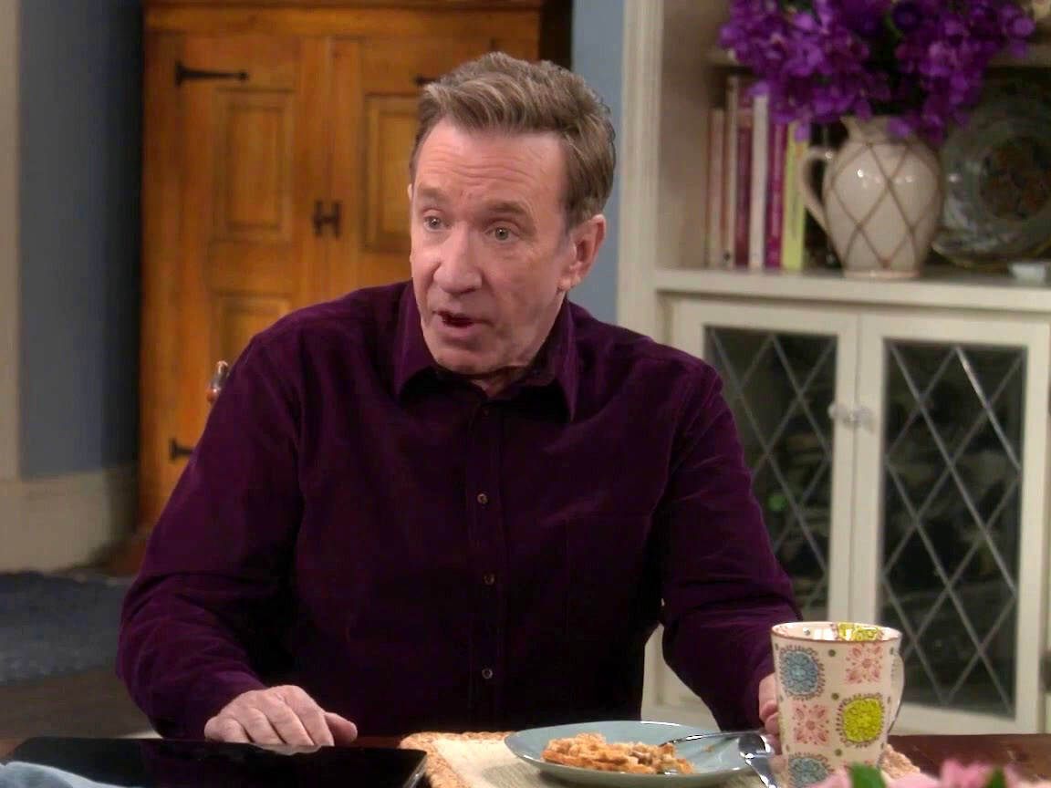 Last Man Standing: What If They Want A Tea Party?
