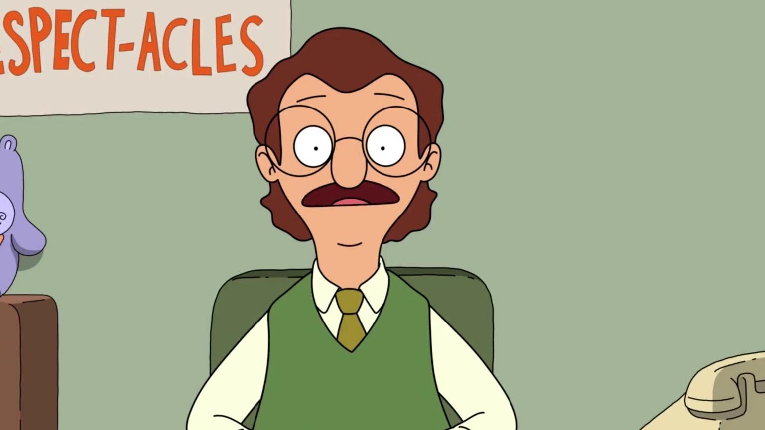 Bob's Burgers: Fingers-Loose