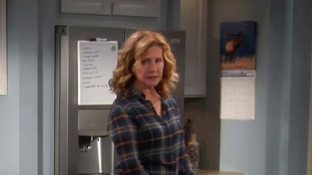 Last Man Standing: Who Doesn't Love Eve?