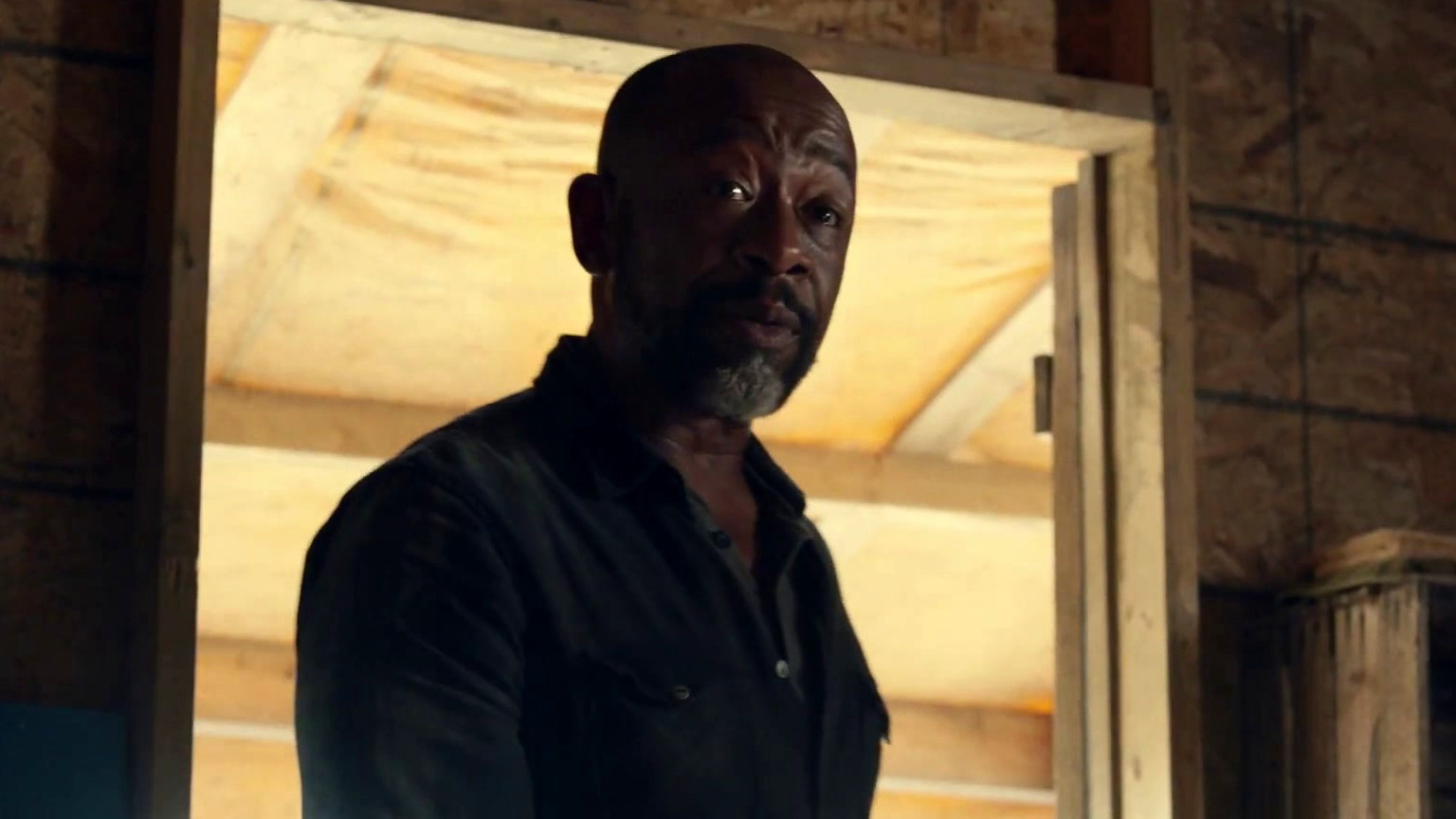 Fear The Walking Dead: What About The Baby?