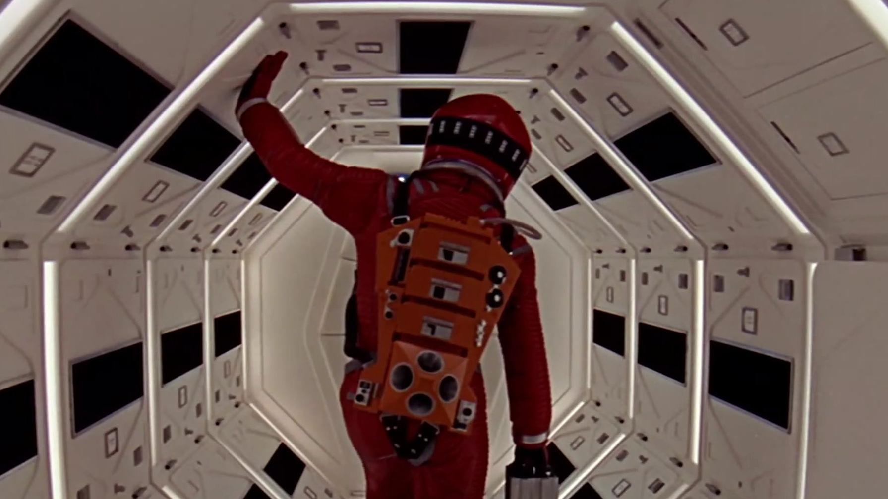 2001: A Space Odyssey (4K Trailer)