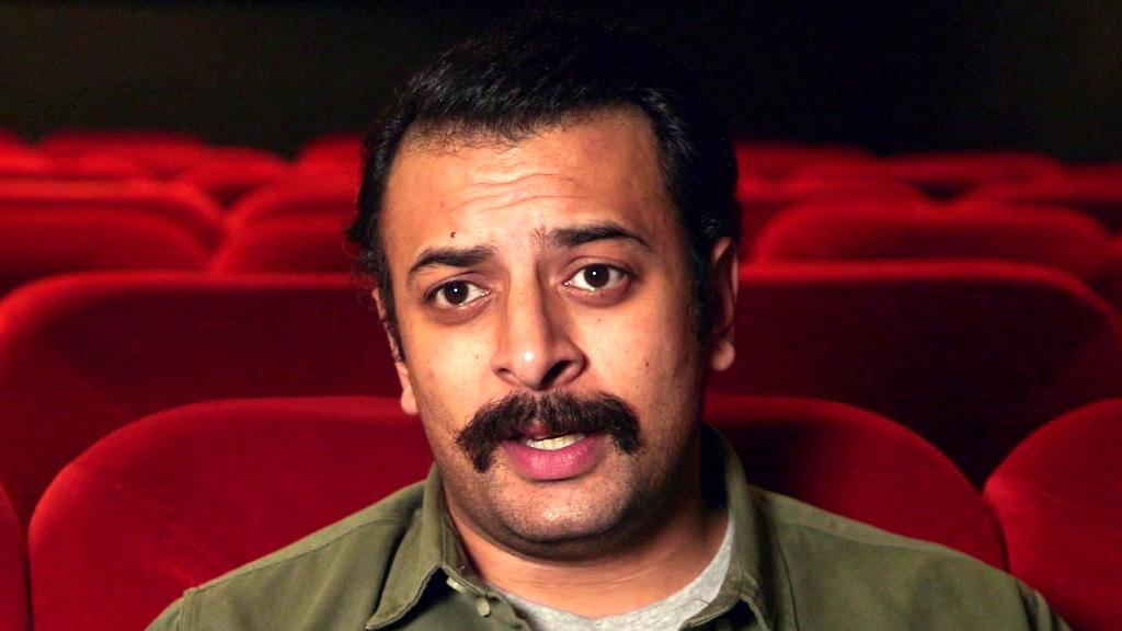 Limbo: Vikash Bhai On His Character 'Farhad'