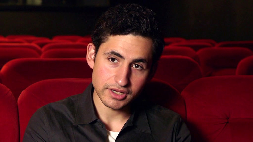Limbo: Amir El-Masry On His Character 'Omar'