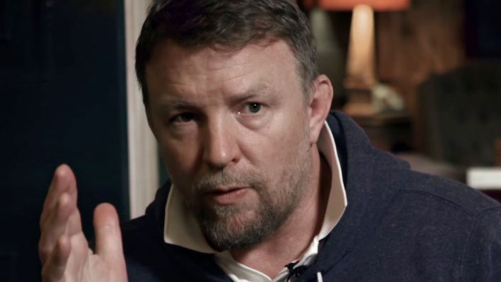 Wrath Of Man: Guy Ritchie On The Story
