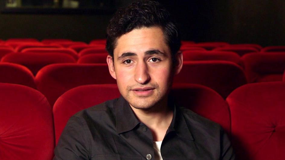 Limbo: Amir El-Masry On The Friendship Between 'Omar' And 'Farhad'