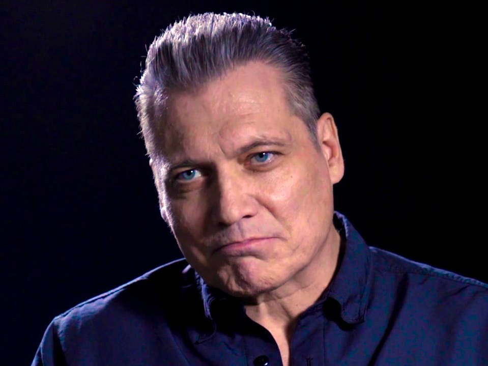Wrath Of Man: Holt McCallany On His Character