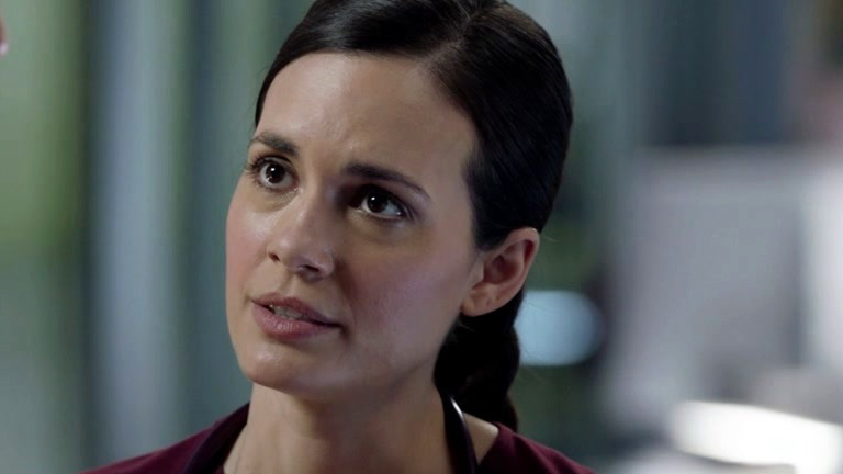 Chicago Med: Some Things Are Worth The Risk