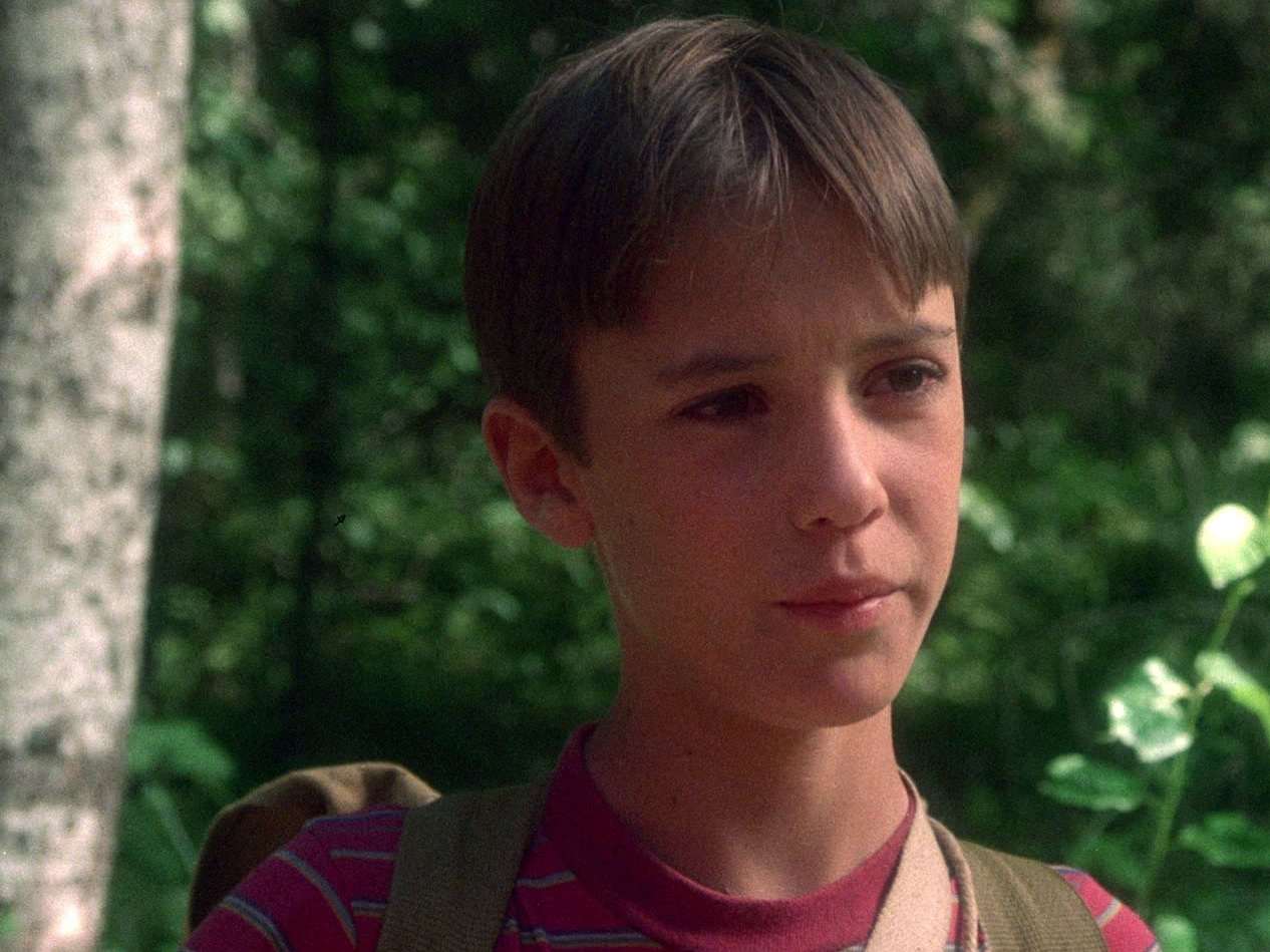 Stand By Me (35th Anniversary Fathom Events Trailer)