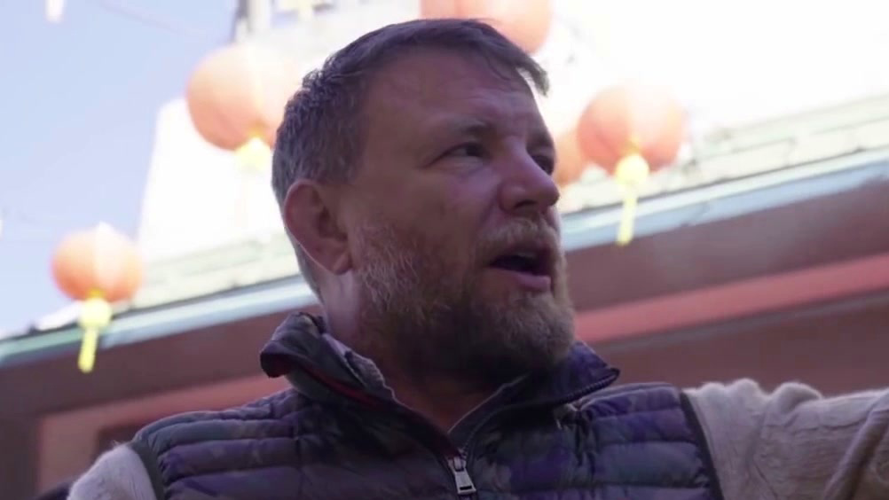 Wrath Of Man: Director Guy Ritchie On Wrath Of Man (Featurette)