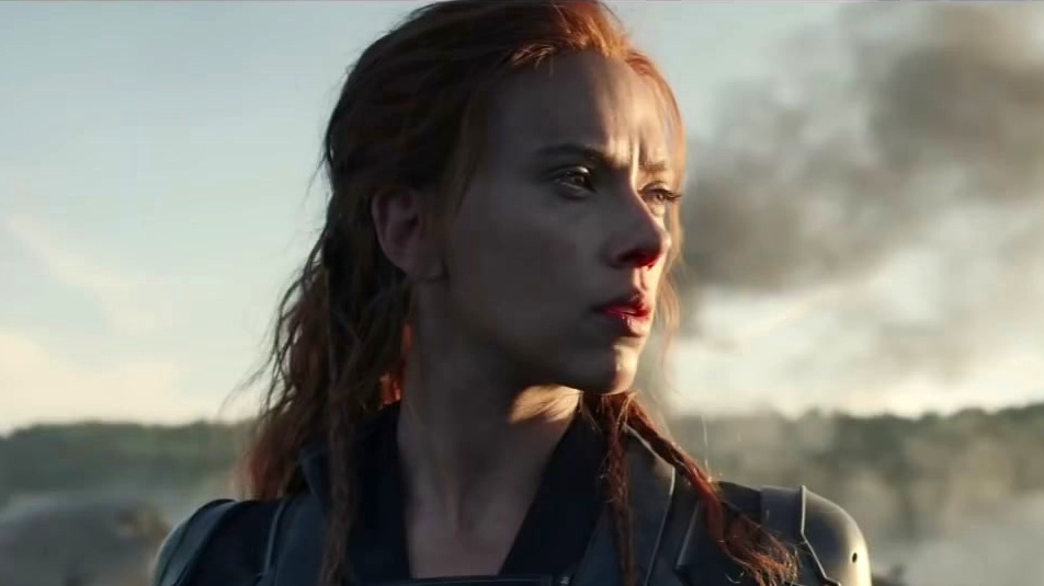 Black Widow: You've Been Waiting For This (Featurette)