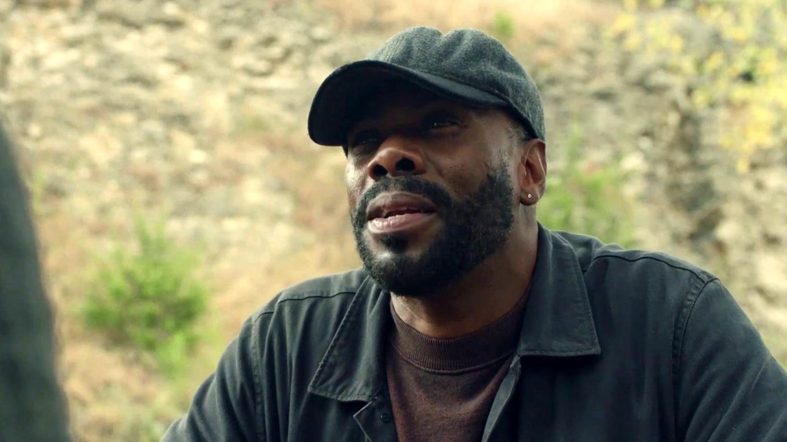 Fear The Walking Dead: Cast & Creators On Daniel Vs. Strand