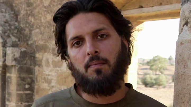 Profile: Shazad Latif On His Character Bilel