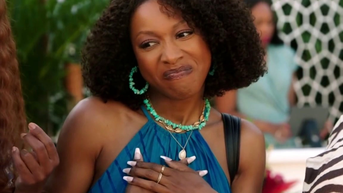 A Black Lady Sketch Show: So You Just Out Here Chloroforming Anybody?