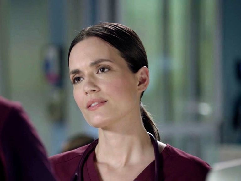 Chicago Med: What A Tangled Web We Weave