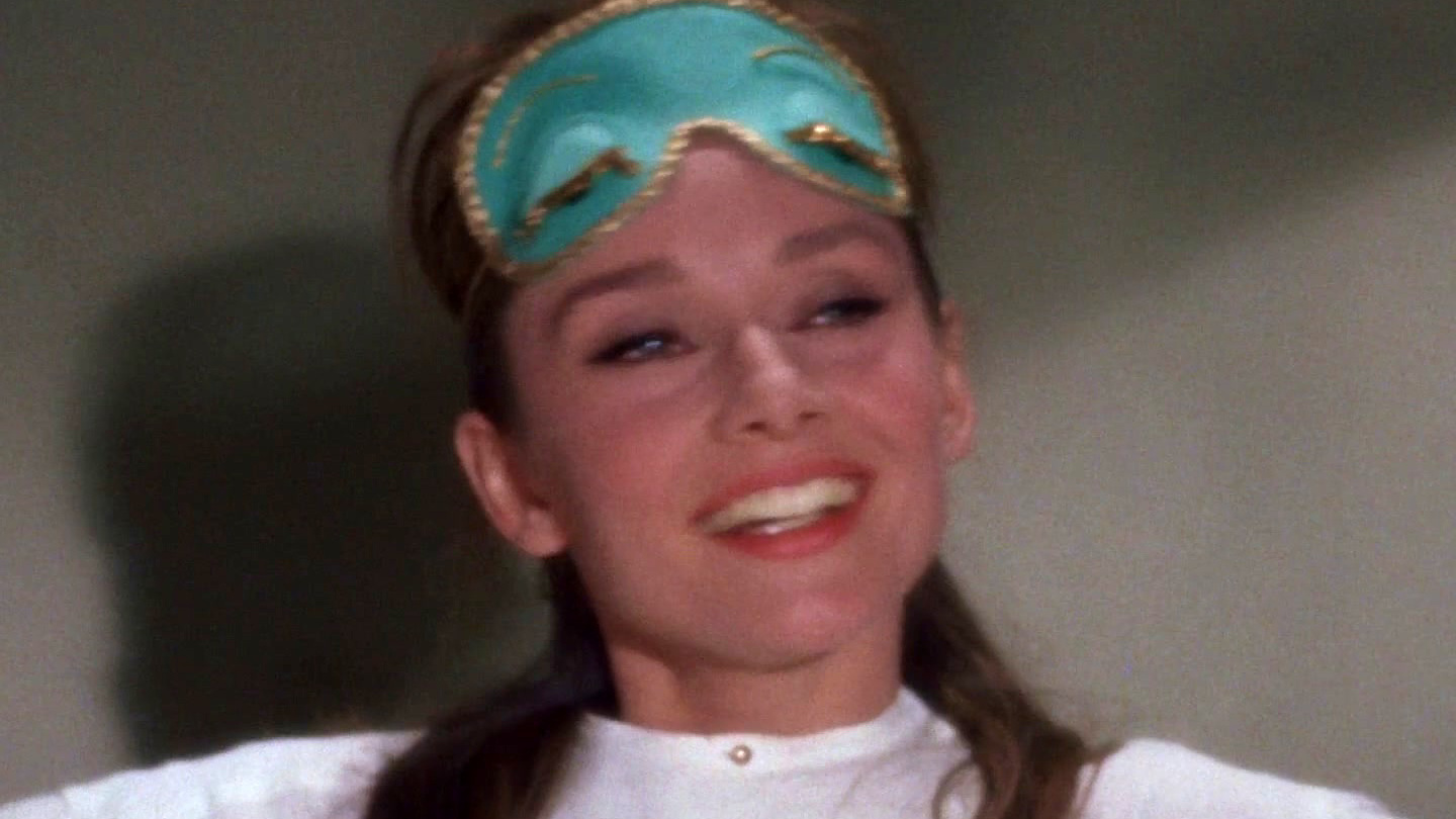 Breakfast at Tiffany's (Home Ent. Trailer)