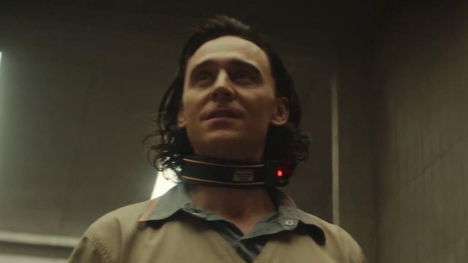 Loki: Introducing Agent Mobius (UK)