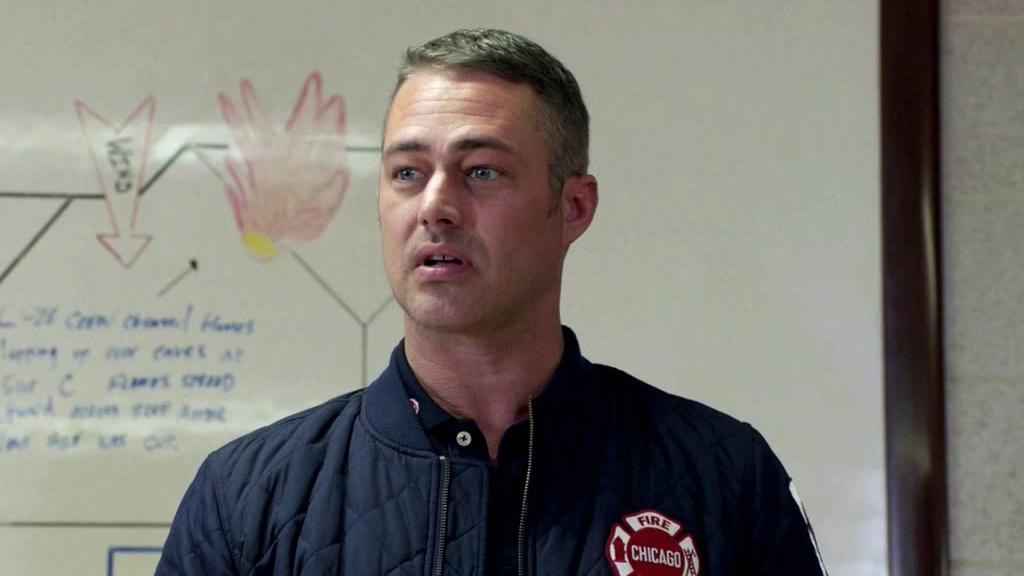 Chicago Fire: Severide And Kidd Are Engaged