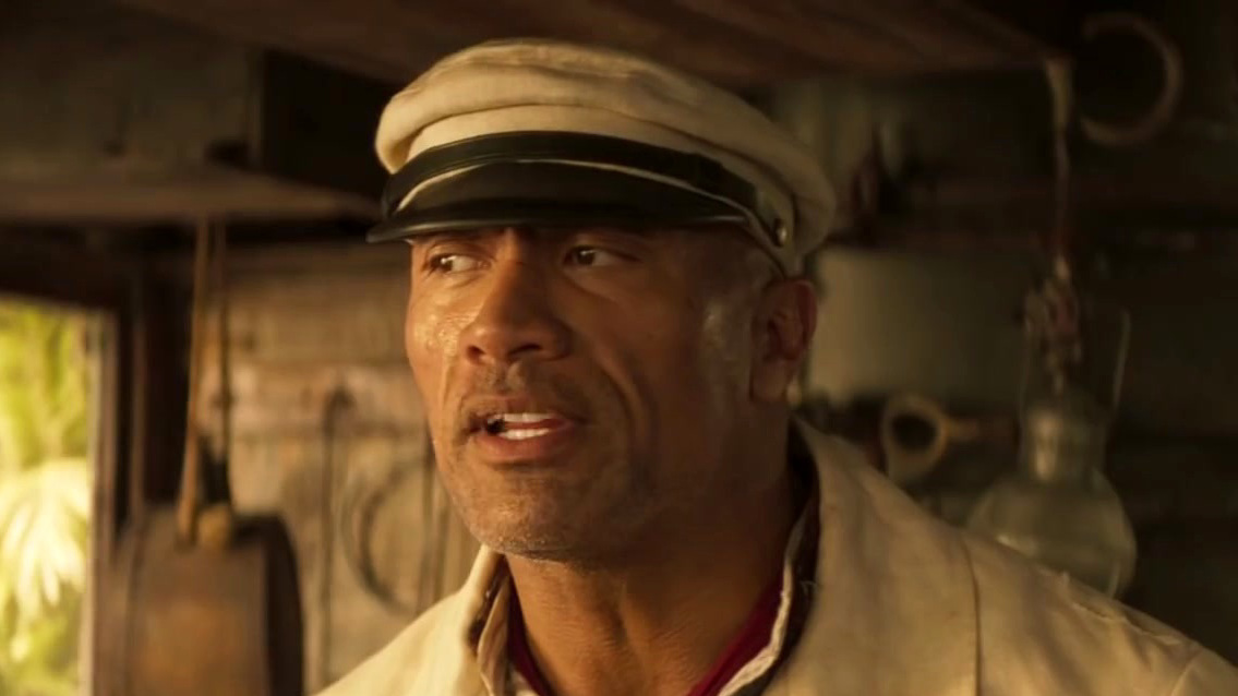 Jungle Cruise (Trailer 3)