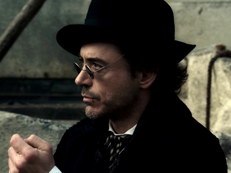 Sherlock Holmes (4K Trailer)