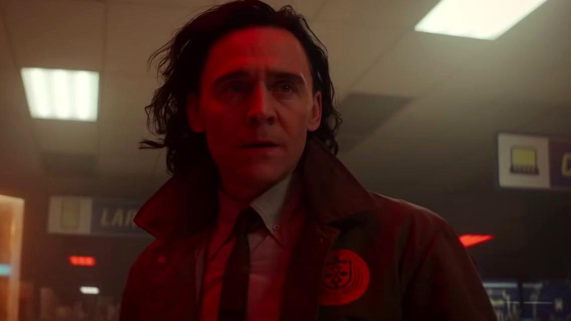Loki: Time Teaser