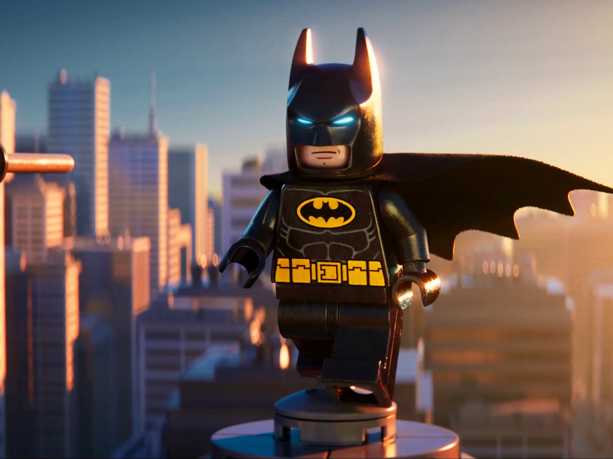 The Lego Movie 2: The Second Part (4K Trailer)
