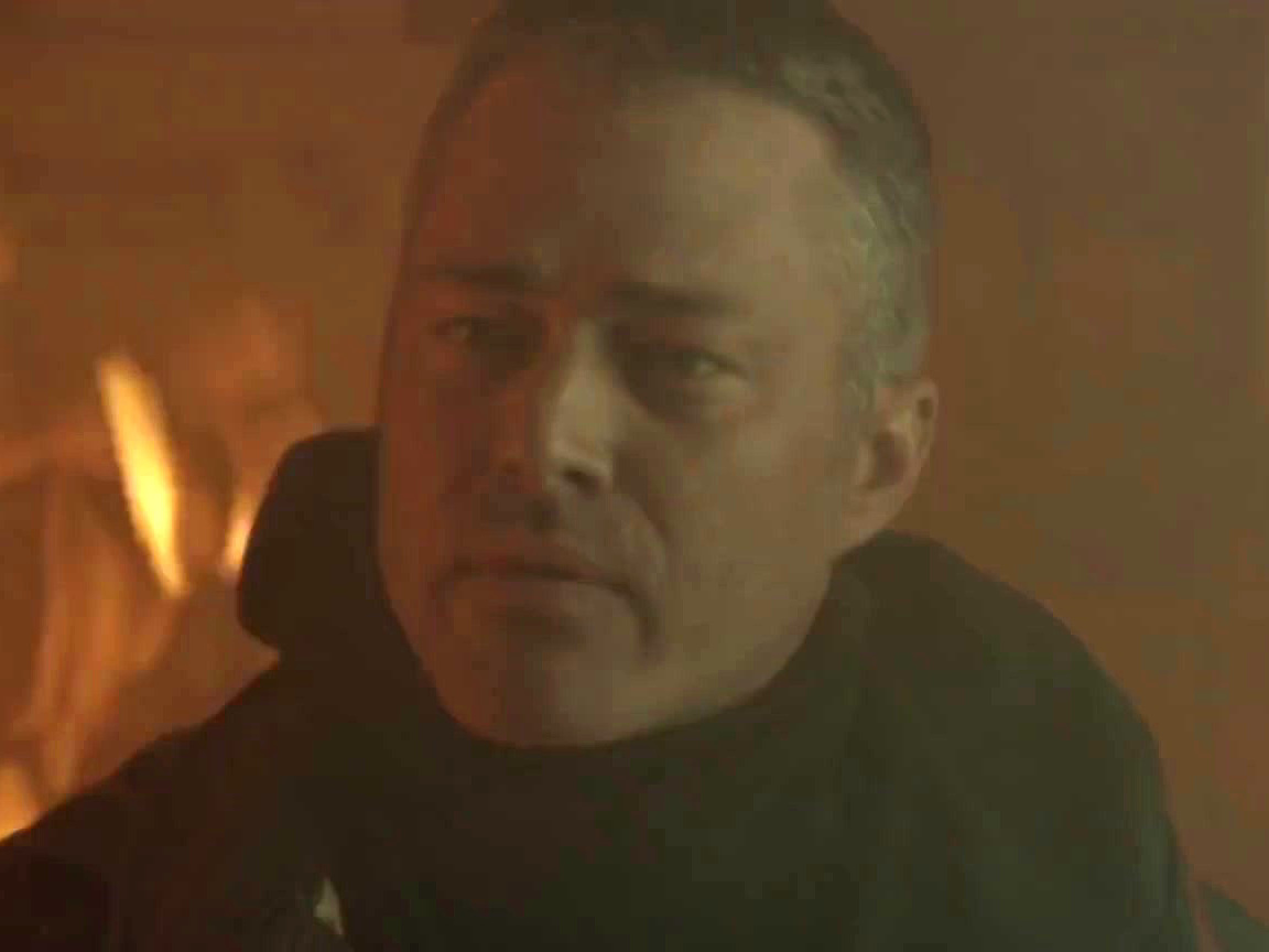 Chicago Fire: Severide Proposes To Kidd