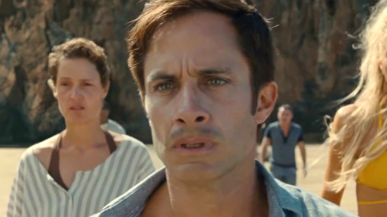 Old (Australia Trailer 1)