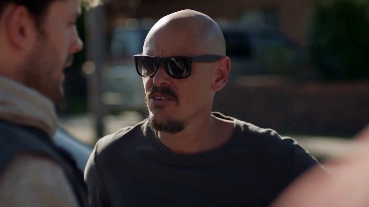 Mr Inbetween: Driving Down The Wrong Path