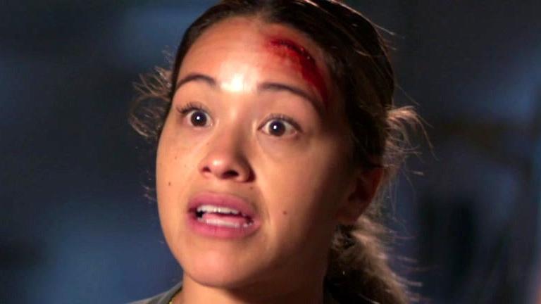 Awake: Gina Rodriguez On Balancing Sci-Fi And Family Drama