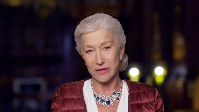 F9: Helen Mirren On Loving Driving Cars In Movies