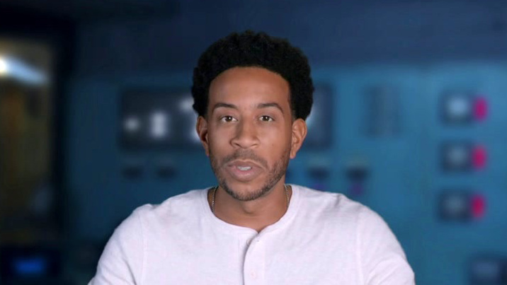 F9: Chris 'Ludacris' Bridges On The Growth Of His Character