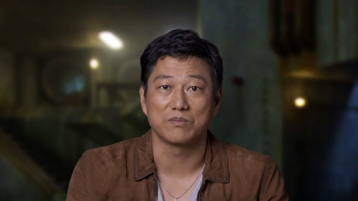 F9: Sung Kang On Han Returning To The Franchise