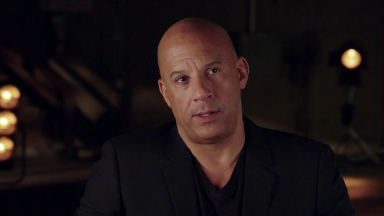 F9: Vin Diesel On What Makes Fast 9 Special