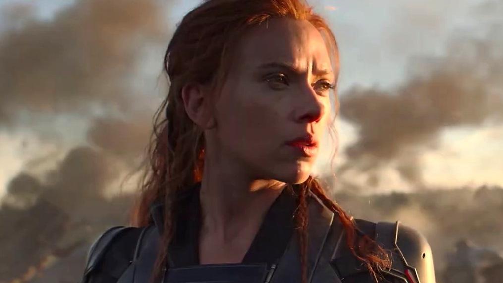 Black Widow: Special Look (Australia)