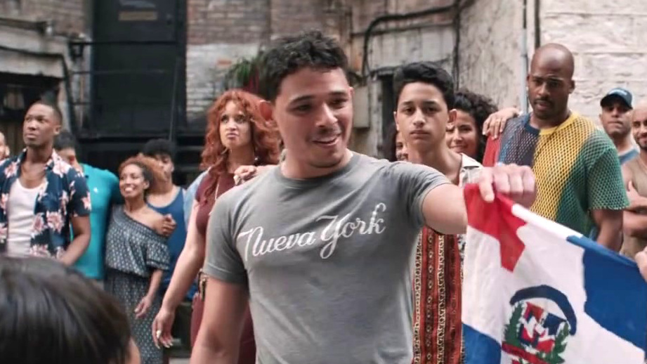 In The Heights: Event Of The Summer