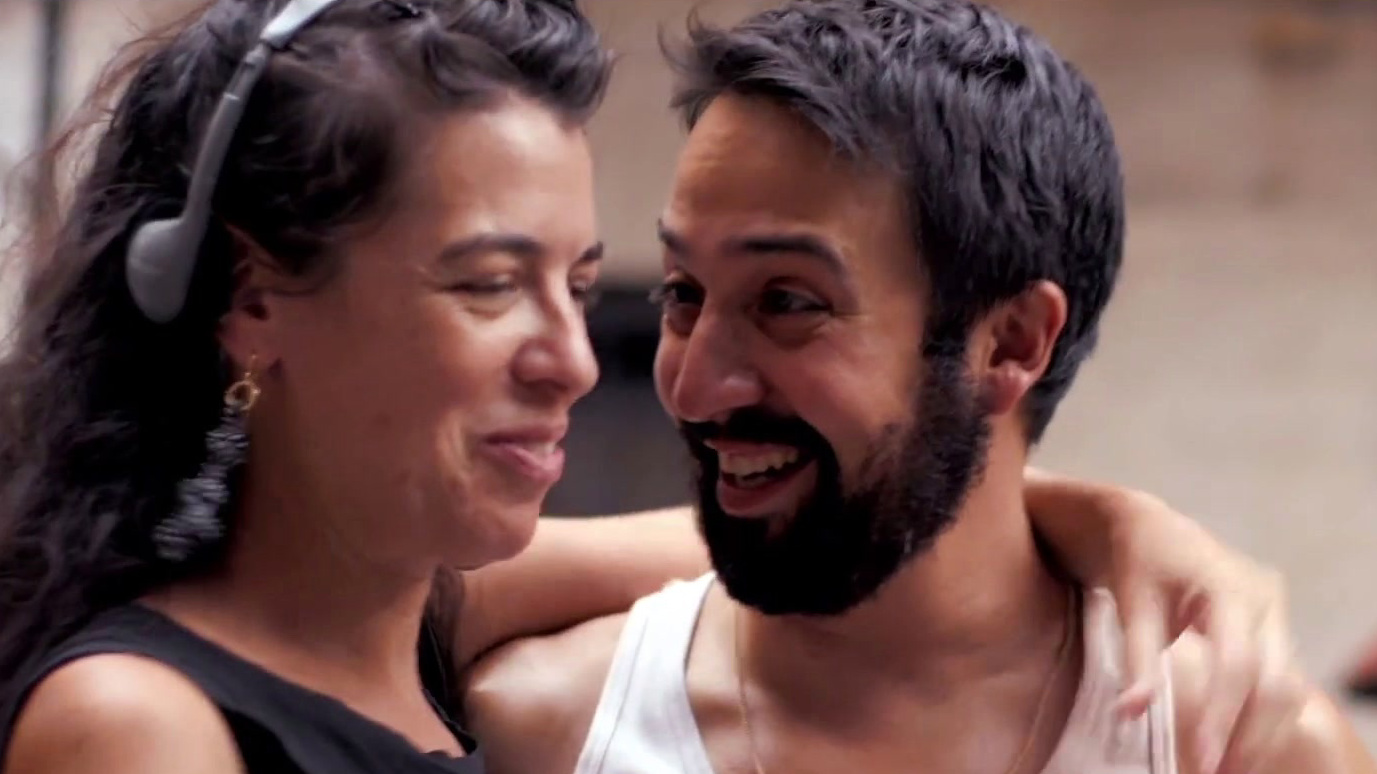 In The Heights: Welcome To Washington Heights (Featurette)