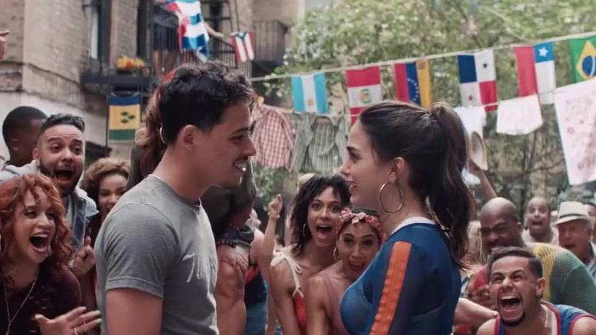 In The Heights: The Cinematic Experience (UK Spot)