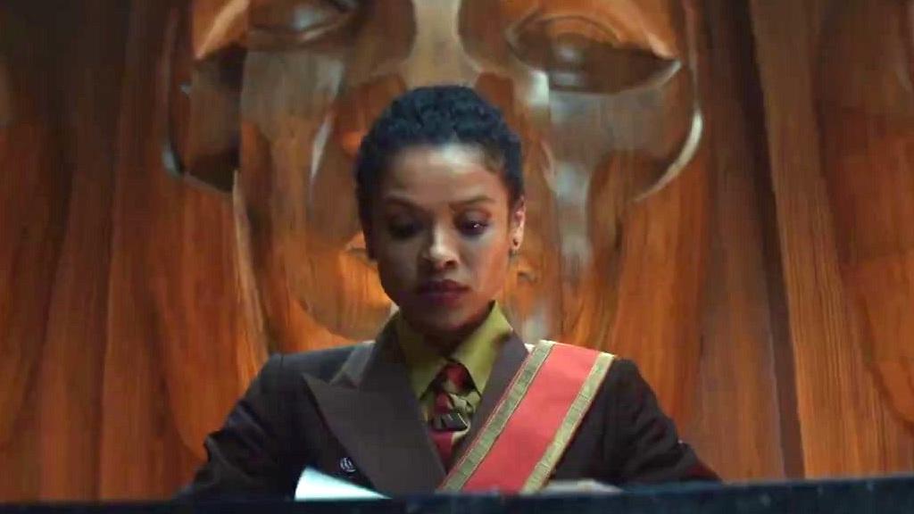 Loki: Gugu Mbatha-Raw Is Judge Renslayer (Australia)