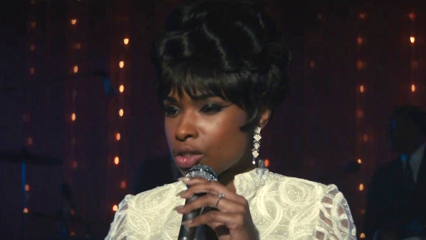 Respect: Jennifer Hudson Becomes Aretha Franklin (Featurette)