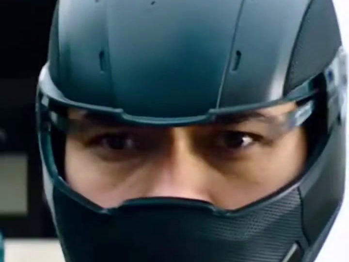 Snake Eyes: G.I. Joe Origins: Ninja Commando (Spot)