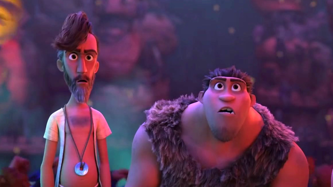 The Croods: A New Age: Croodimals (UK Trailer)
