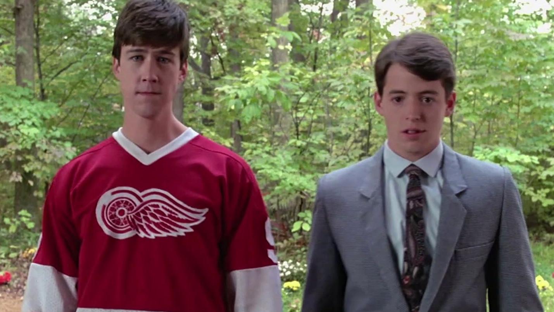 Ferris Bueller's Day Off: Ferrari