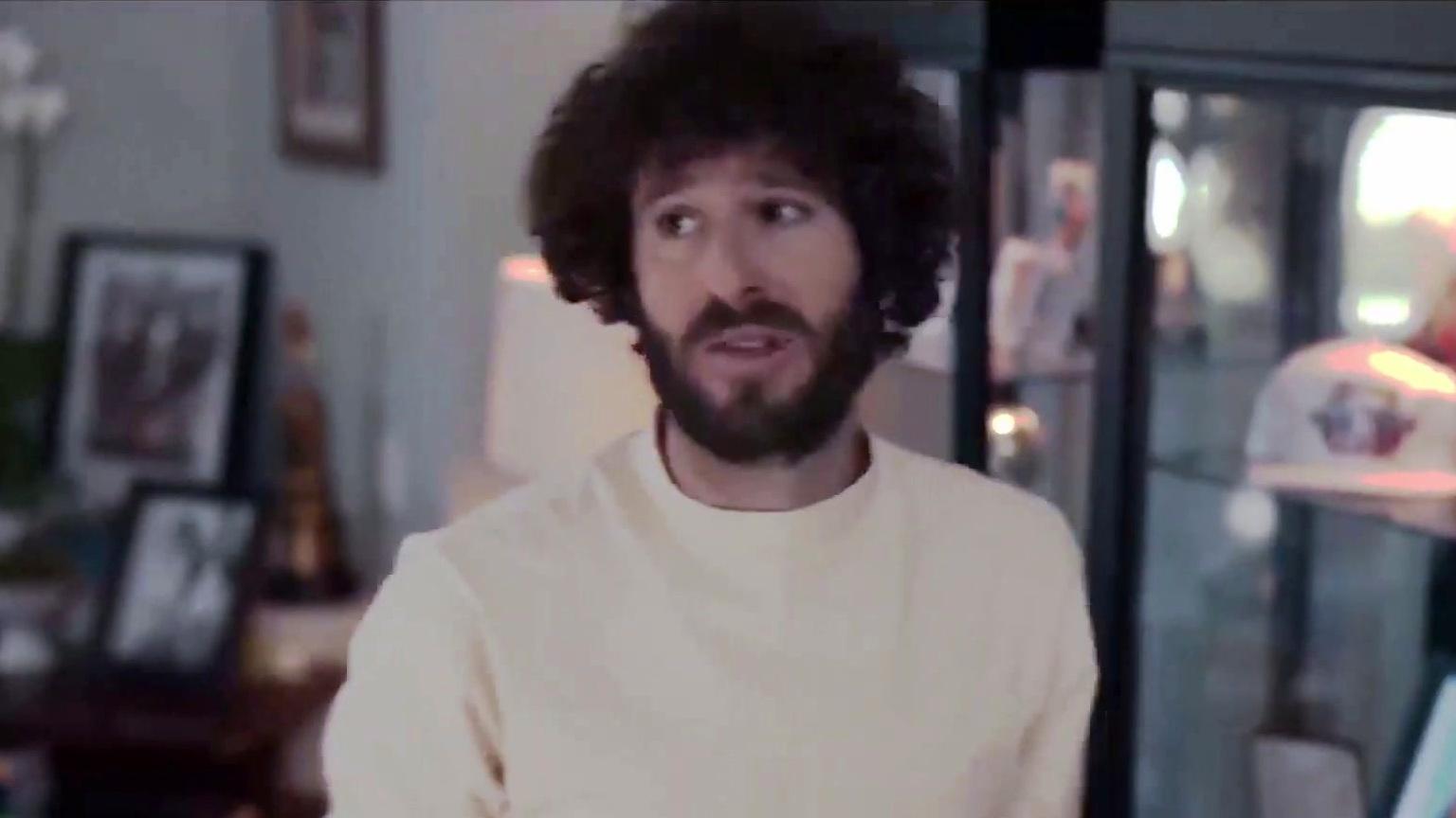 Dave: Kareem Abdul-Jabbar