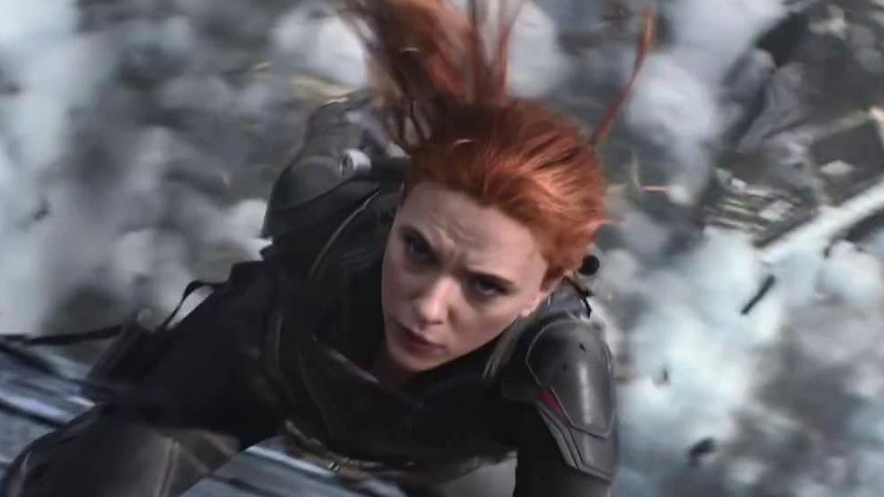 Black Widow: Event (Spot)
