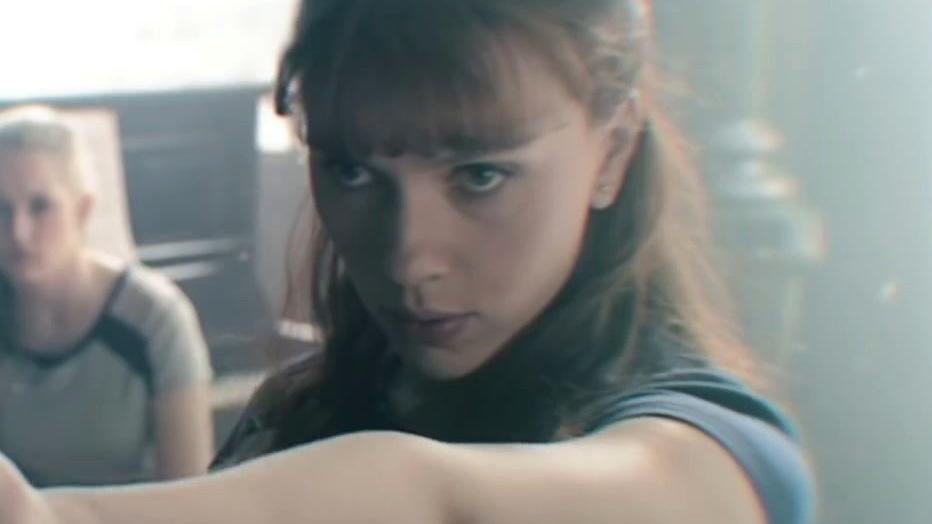 Black Widow: Future (Featurette)
